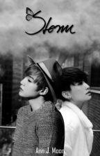 Storm (BTS; HUN) by AnnJMoon