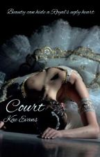 Court by kae-evans