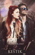 3-2-1 KESTİK!  by Tripkolik_emo