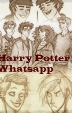 Harry Potter WhatsApp by sedaobrein