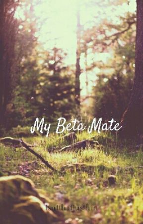 My Beta Mate by isntthatjustfun