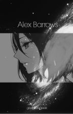 Alex Barrows [Voltron: Legendary Defender Fanfic] {ON HOLD} by goddessgeek