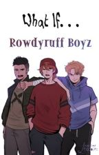 (Semi-Hiatus) Rowdyruff Boys Boyfriend Scenarios by xxerrorOxx