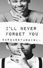 I'll Never Forget You // Neymar Jr.  by barcasstargirl-