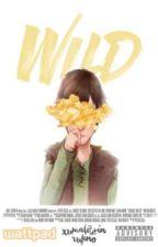 """""""WILD."""" [Hijack/Frostcup] by XumalitzinRufino"""
