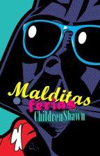 Malditas Férias | Rants by childrenshawn