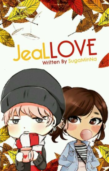 JEALLOVE - Min YOONGI