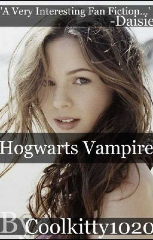 Hogwarts Vampire by coolkitty1020