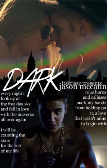 Dark. [Jason Mccann]