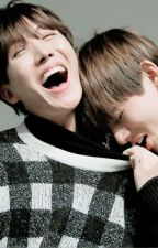 L'amant Eternel (VHope) by yaoipowaa