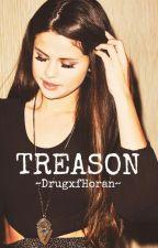 Treason by DrugxfHoran
