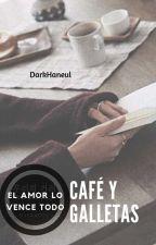 El Amor lo Vence todo (KYUWOOK) by YadiSuju