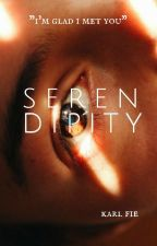 Serendipity ⚡ Kevin Love [AU] by -karlwrites