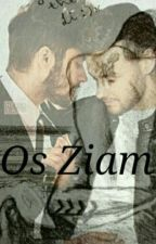 One Shot Ziam Mayne by in_myhead