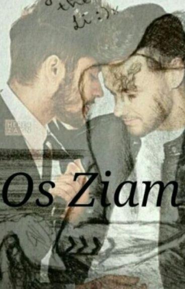 One Shot Ziam Mayne