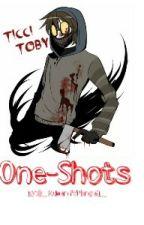 One-shots by -kirx-