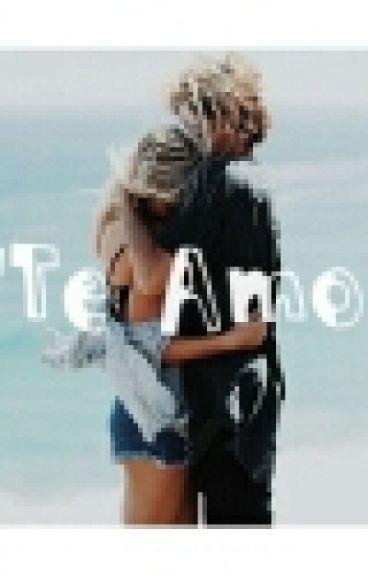 """""""Te Amo""""-Nayano-#PremiosTripleJ-"""