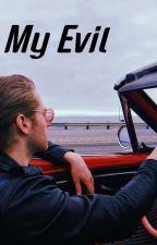 My Evil L.H. (Daddy FanFiction) by BabyR569