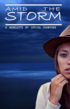 Amid the Storm: a novelette [COMPLETED] by CCrawfordWriting