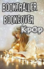 -C E R R A D O- BookCover And BookTrailer (Kpop) by HyenoEdits