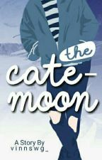 The Catemoon by vinnswg_