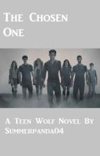 The Chosen One - Teen Wolf //Isaac Lahey by Summerpanda04
