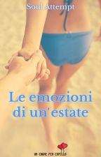 Le emozioni di una storia [In revisione] by SoulAttempt