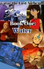 Avatar the Last Airbender: Book One: Water by red_hair_chick
