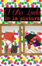 El Otro Lado De La Pintura [Adrinat] ( Adrien X Nathaniel) by patanekokawaii123