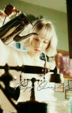 K-pop Oneshots by SongTaeyeon