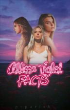 Alissa Violet Facts✨ by p-parish