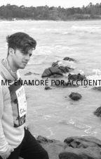 Me enamore por accidente,Federico Vigevani. by JoselynMuoz4