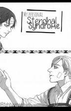 My personal Stendhal Syndrome • Eruri • Erwin X Levi • Yaoi by tehbsensei
