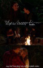 The Campfire - Riarkle/Lucaya  by riarklex