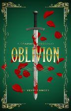 oblivion¹ ✓ by zellasdays