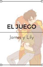 El Juego | Lily y James by JuliLupin7
