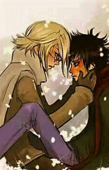 Draco + Harry