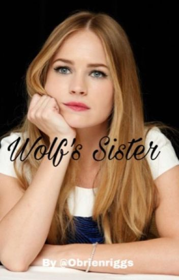 Wolf's Sister