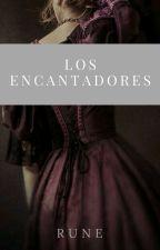 Los Encantadores by rune1297