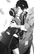 Is this person really my enemy? - Dazai x Chuya - One Shot by AikaSora