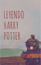 Leyendo Harry Potter | PAUSADA by JuliLupin7