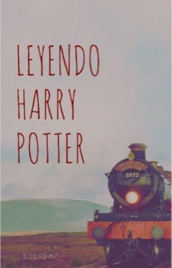 Leyendo Harry Potter | PAUSADA