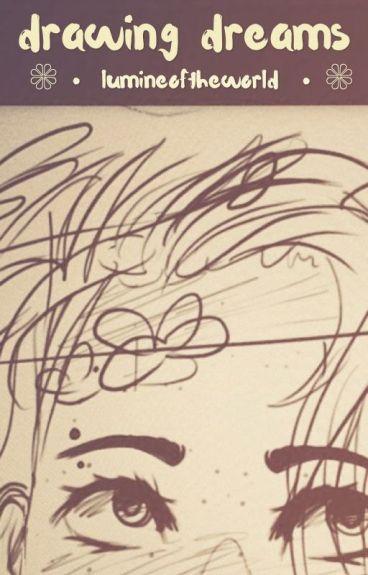 drawing dreams