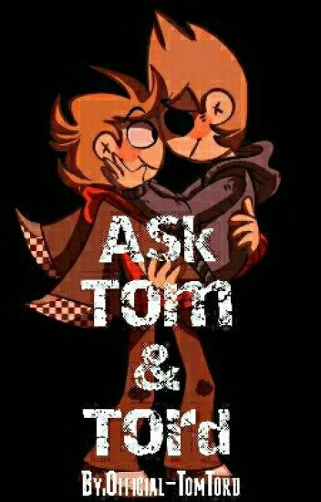 Ask Tom And Tord (Ended)