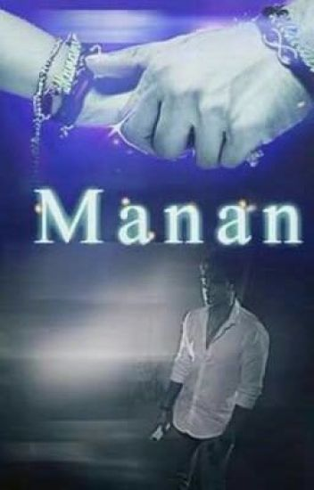 MaNan- Shinning & Glowing Love