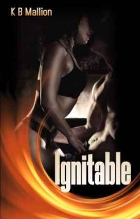Ignitable  by KBMallion