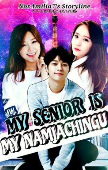 [C] MY SENIOR IS MY NAMJACHINGU