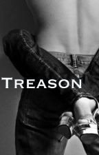Treason by poltergeist_people