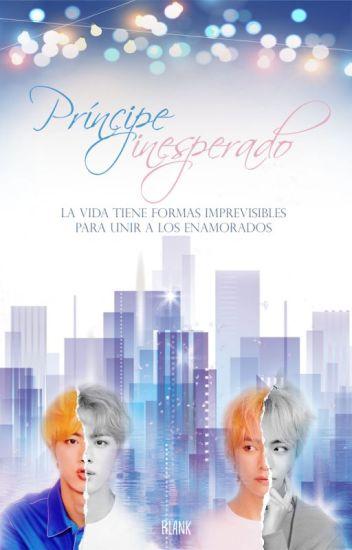 Princesa Alien ✿ KookV & NamJin