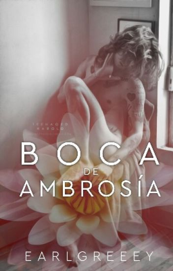 Boca de Ambrosía.